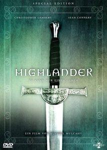 Highlander - Es kann nur einen geben (Special Editions)