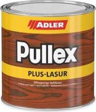 Adler Pullex Plus Holz-Lasur außen Holzschutzmittel kastanie, 5l (5042005)