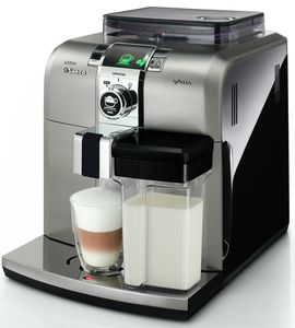 Philips Saeco HD8839/11 Syntia Cappuccino