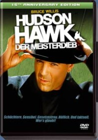 Hudson Hawk (Special Editions) (DVD)