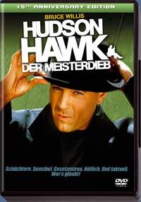 Hudson Hawk (Special Editions)