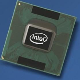 Intel Core 2 Duo Mobile T5500, 2C/2T, 1.67GHz, tray (LF80537GF0282M)