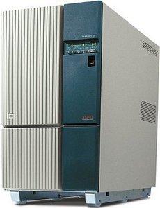APC Smart-UPS DP 4kVA, seriell (SUDP4000I)