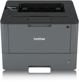 Brother HL-L5100DN, S/W-Laser (HLL5100DNG1)