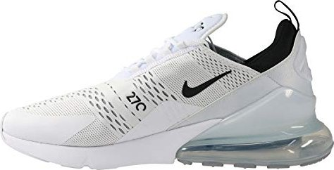 san francisco 4a8e9 dafa8 Nike Air Max 270 white white black (Herren) (AH8050-100