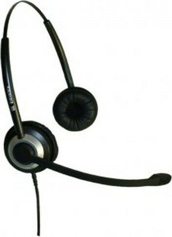 Imtradex BasicLine TB Headset binaural (056015-02) -- via Amazon Partnerprogramm