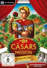 Cäsars Mission: Die Rose des Amor (PC)