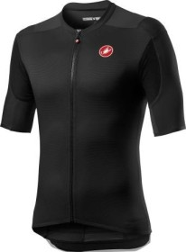 Castelli Superleggera 2 Trikot kurzarm light black (Herren) (4520017-085)