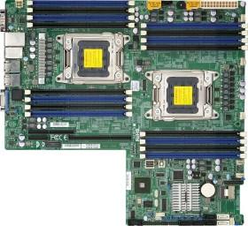 Supermicro X9DRW-iF bulk (MBD-X9DRW-iF-B)
