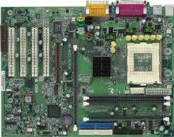 MSI MS-6523, 850 Pro2, i850 (RDRAM)