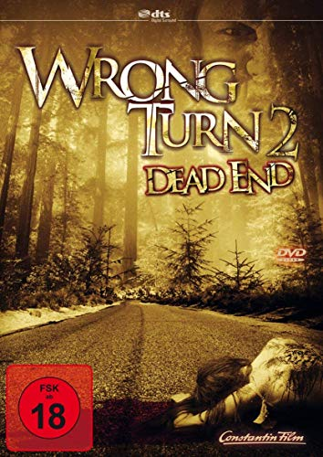 Wrong Turn 2 - Dead End -- via Amazon Partnerprogramm