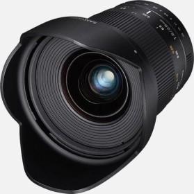 Samyang 20mm 1.8 ED AS UMC for Canon EF black (1113501101)