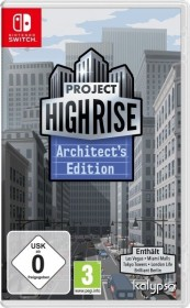 Project Highrise - Architect's Edition (switch)