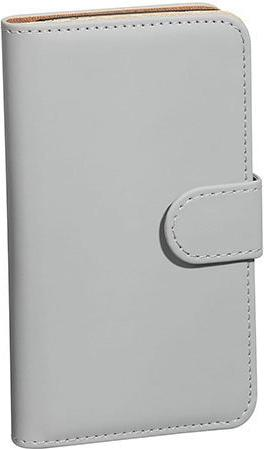 Pedea Book Cover Premium für Samsung Galaxy S5 grau (11160105) -- via Amazon Partnerprogramm