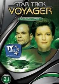 Star Trek - Voyager Season 2.1