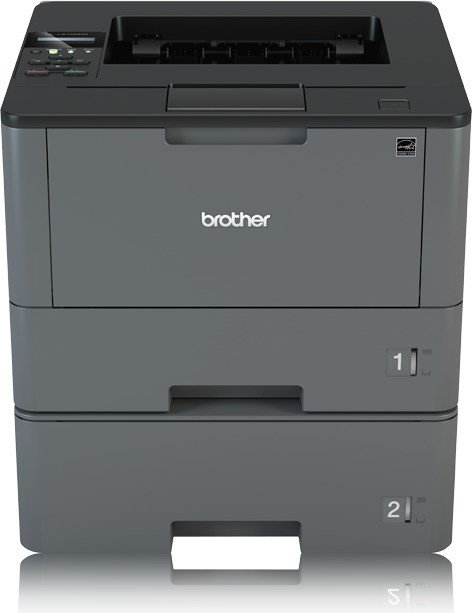 Brother HL-L5100DNT, S/W-Laser (HLL5100DNTG1)