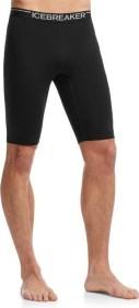 Icebreaker Bodyfitzone zone Shorts running pants short black (men)