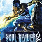 Legacy of Kain: Soul Reaver 2 (PS1)