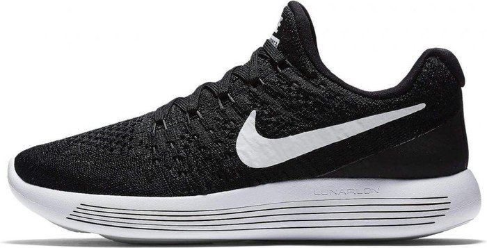 the latest 0c1f9 45944 Nike Lunarepic Low Flyknit 2 black/anthracite/white (ladies) (863780-001)  from £ 81.92