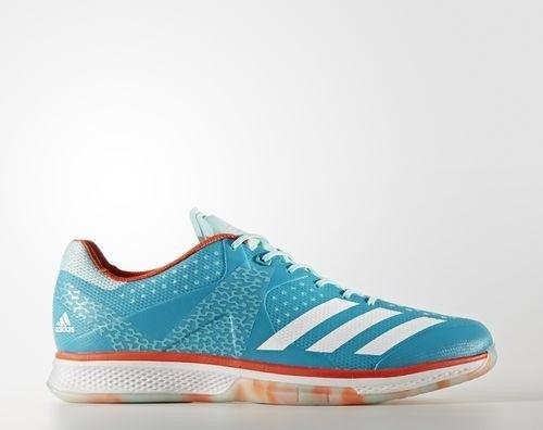 obuwie kup dobrze klasyczne buty adidas Counterblast buty do piłki ręcznej energy blue/white ...
