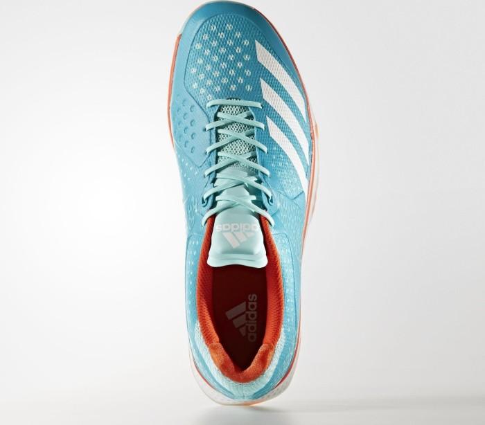 pretty nice f49d7 0577e adidas Counterblast handball shoes energy bluewhiteenergy (men) (CG2763)