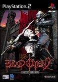 Legacy of Kain: Blood Omen 2 (German) (PS2)