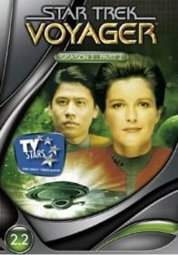 Star Trek - Voyager Season 2.2