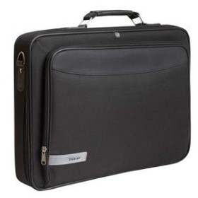 "Ultron Techair 17.3"" carrying case black (TANZ0119)"