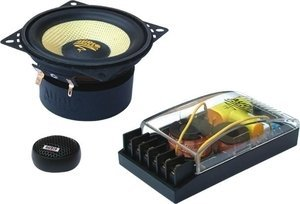 Audio System R 100