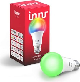 innr Smart Bulb Colour RB 285 C E27 9.5W