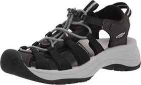 Keen Astoria West schwarz/grau (Damen) (1023594)