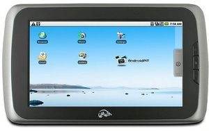 "Point of View Mobii GenII 7"" Tablet 16GB"