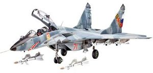 Revell MiG-29UB/GT Twin Seater (04751)