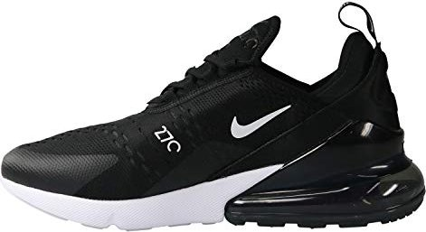 Nike Air Max 270 black/white/solar red/anthracite (Herren) (AH8050-002) ab  € 104,95