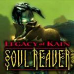 Legacy of Kain: Soul Reaver (German) (PC)