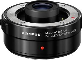 Olympus M.Zuiko MC-20 2x (V321240BW000)