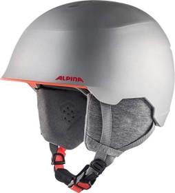 Alpina Maroi Helm silver/flamingo matt (Junior) (A9217111)
