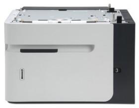 HP CB523A Papierzuführung