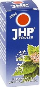 JHP Rödler Japanese Heilpflanzenöl, 10ml