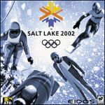 Salt Lake 2002 (niemiecki) (PS2)