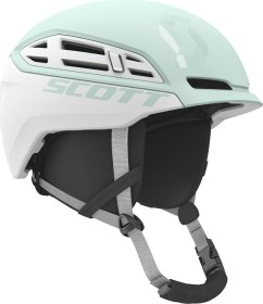 Scott Couloir Freeride Helm cloud blue/white (271750-6302)