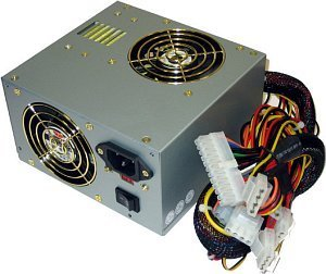 Chieftec HPC-360-302-DF 360W ATX SATA