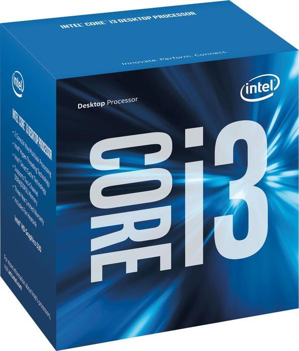Intel Core i3-6100T, 2x 3.20GHz, boxed (BX80662I36100T)