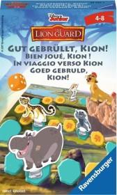 The Lion Guard Gut gebrüllt, Kion!