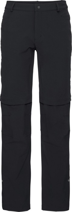VauDe Yaki II ZO cycling shorts long black (men) (41146-010)