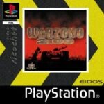 Warzone 2100 - Riochet (PS1)