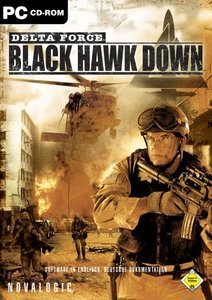 Delta Force: Black Hawk Down (German) (PC)