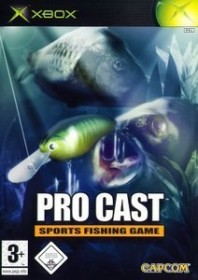 Pro Cast Sports Fishing (Xbox)