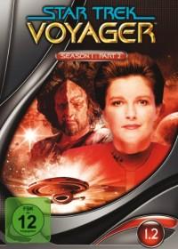 Star Trek - Voyager Season 1.2
