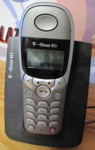 Telekom Sinus 411 Pack -- © bepixelung.org